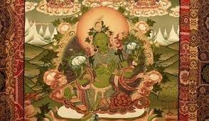 TARA RITUAL - Khenpo Tashi Sangpo