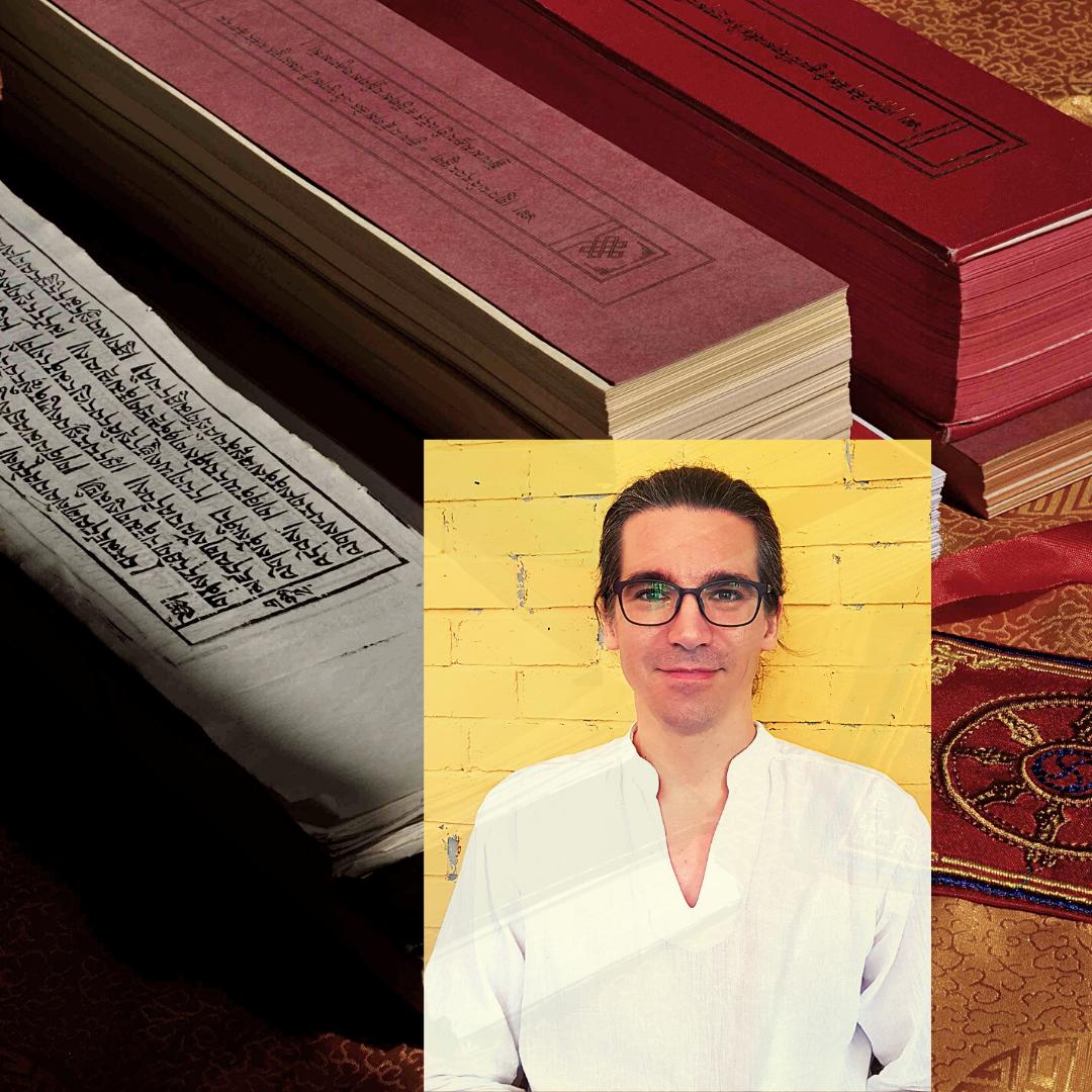 BUDDHIST PHILOSOPHY, MODULE 2.2 - Christian Bernert