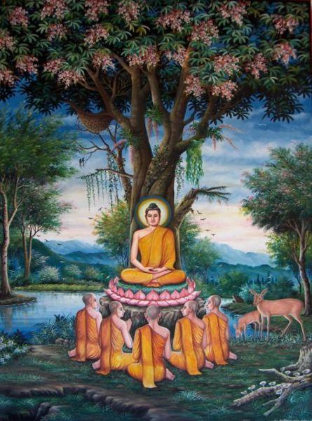 CHÖKHOR DÜCHEN - Khenpo Tashi Sangpo